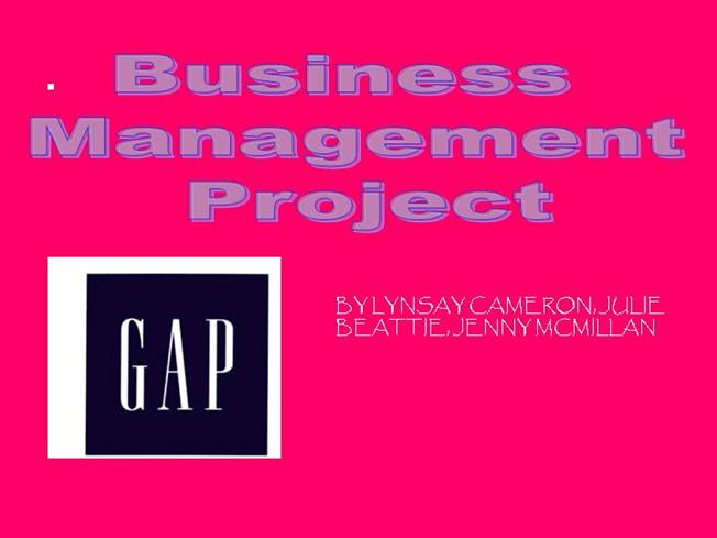 """gap inc background Background information gap inc, was founded in 1969 by don and doris fisher named after the """"generation gap inc online store openings: 1997- gap."""