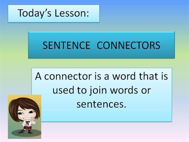 how to add nouns together in a sentence in japanese