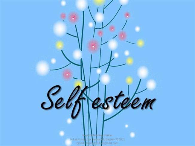 self esteem ppt authorstream With self esteem powerpoint templates