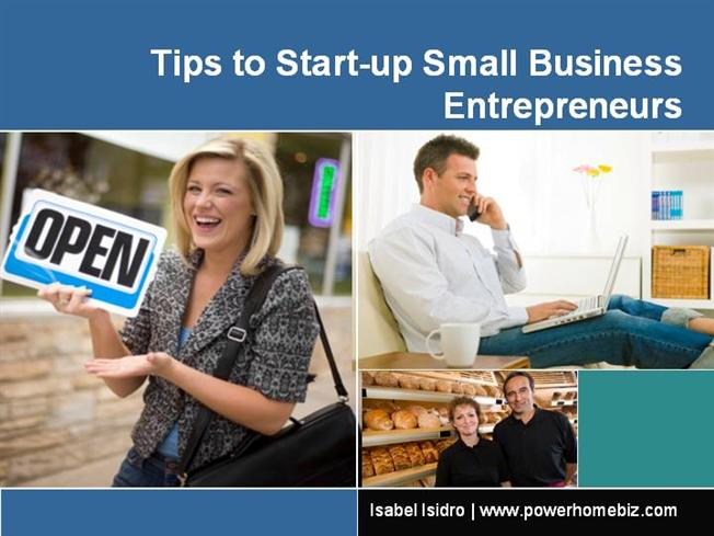 how to start a small logging business