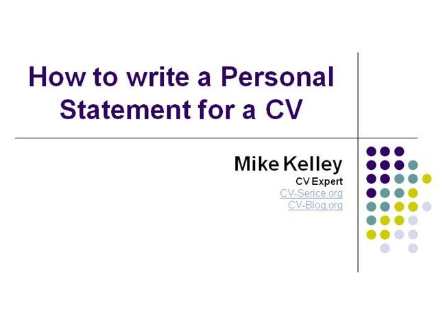 how to start writing a personal statement What this handout is about this handout will help you write and revise the personal statement before you start writing application essays and personal.
