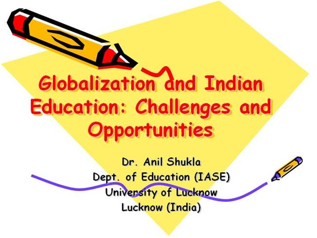 the impact of globalization on education Over the years, numerous studies have been conducted on the effects of globalization on education read about the main effects in this article.