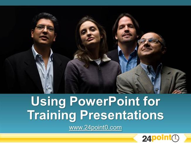 youtube how to use powerpoint effectively