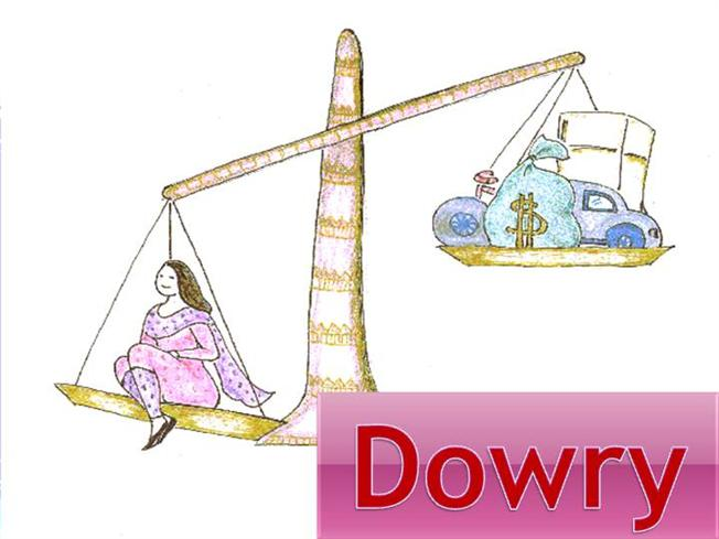 marriage and dowry essay An essay on evils of dowry system in india dowry system is as old as man is the dowry system is a social evil it is prevalent in all parts of india and almost in all the countries of the worldin india many of the traditional customs have been given up, but the custom of [.