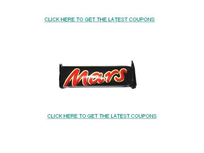 photograph about Printable Candy Coupons known as Mars Sweet Discount codes-Absolutely free Printable Mars Sweet Coupon codes