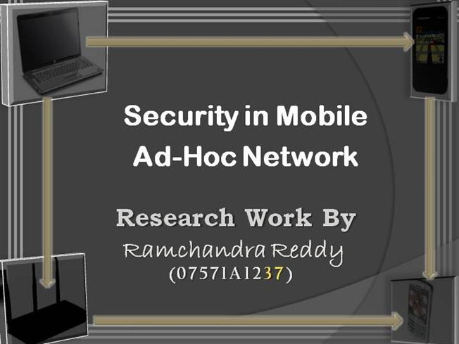 a security architecture for mobile ad hoc networks authorstream. Black Bedroom Furniture Sets. Home Design Ideas