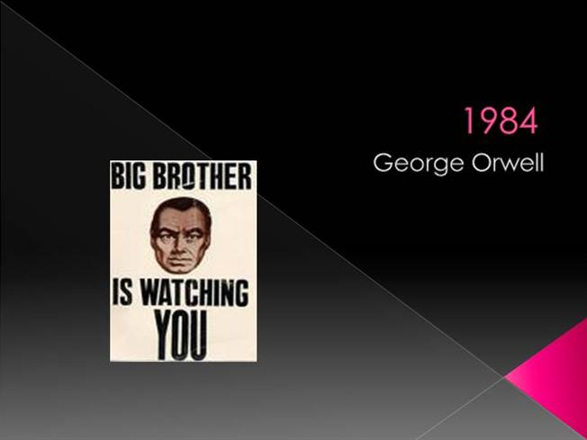 a summary of george orwells 1984 1984 by george orwell section one, part viii summary (pp 81-104) at the beginning of this section, winston is concerned about missing an evening at the community.