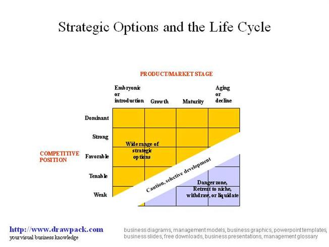 Life cycle of an option trade