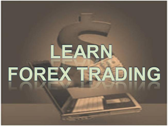 Learn forex trading uk