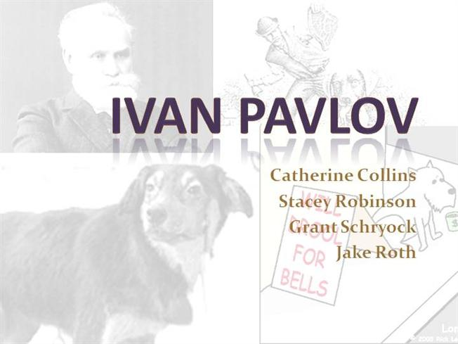 ivan pavlov digestion and conditioning essay Read this essay on ivan pavlov pavlov is most known for the experiments he conducted on the digestive system to illustrate classical conditioning, pavlov.