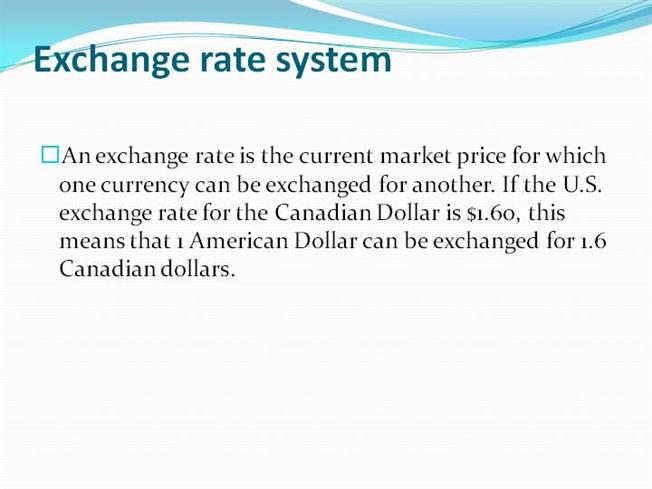 Forex market india ppt