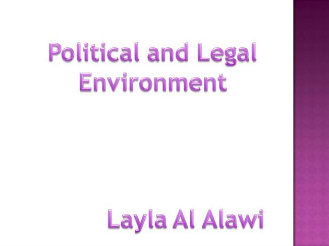 the political ald legal analysis of Full-text paper (pdf): the impacts of state surveillance on political assembly and association: a socio-legal analysis.