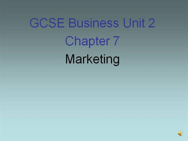 business unit 2 These notes are for aqa a level buss2 they got me 117/120 ums marks in this exam i've typed them into a compressed form myself, and they contain all of.