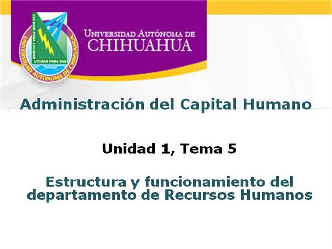 Recursos Humanos Upload Share Powerpoint Presentations And | Rachael ...