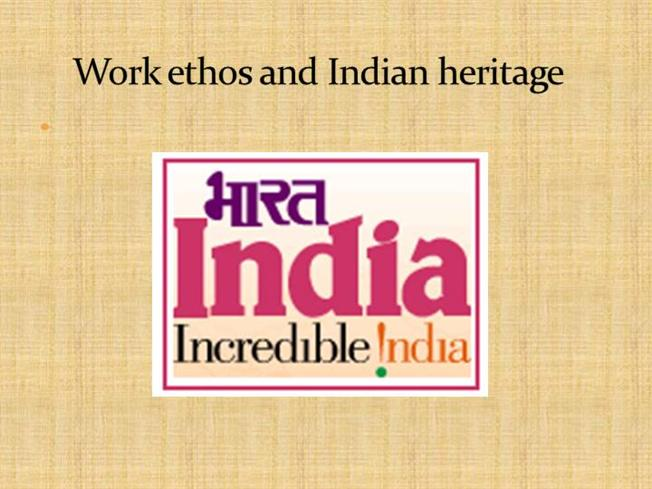 indian ethos and values essay Indian ethos in management refers to the values and practices that the culture of india (bharatheeya sanskriti) can contribute to service, leadership and management these values and practices are rooted in sanathana dharma (the eternal essence), and have been influenced by various strands of indian philosophy.
