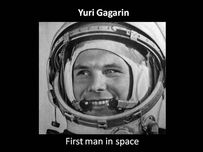 how was responsible for yuri gagarin in space flight - photo #6