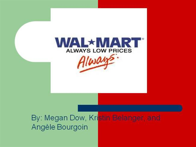 bcg matrix for walmart Depending on the company, bcg matrix can be easy to construct (eg, consumer products are covered extensively in mintel and passport), or challenging due to the.