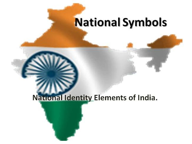 national symbols of india essay