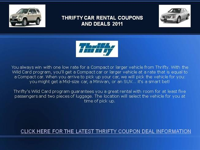 Get Budget Car Rental coupons and discounts from the experts at Car Rental Savers to save money on your next car rental. Get cheap Budget Rentals with destination-based discounts. Car Rental Savers provides coupons and discount codes for major car rental agencies, and their Smart Book booking engine to save you money.