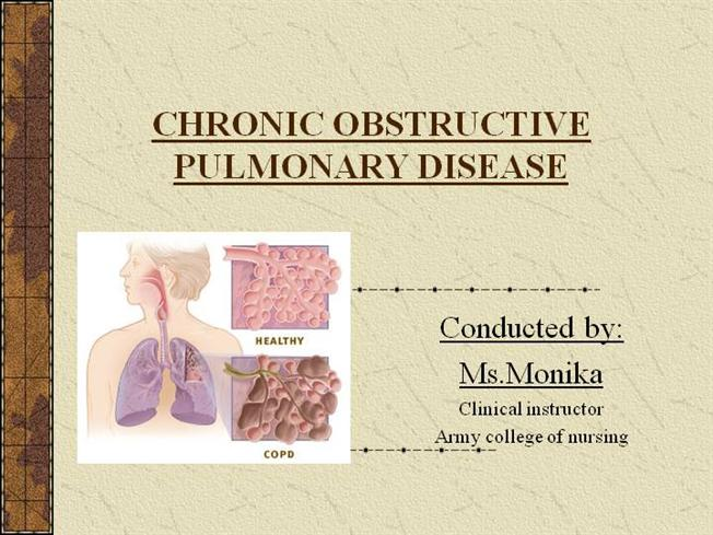 clinical case studies copd It results from constantly inflamed and irritated airways in your lungs chronic obstructive pulmonary disease documents similar to copd case presentation skip carousel asthma or copd case study ncp for copd emphysema case study e3 copd case study research.