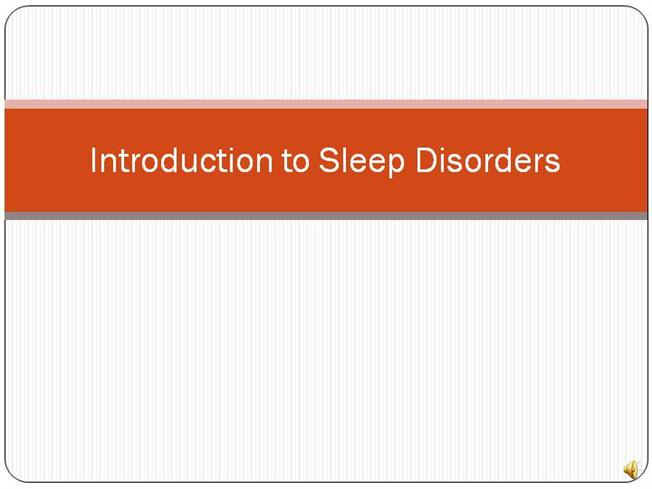 "introduction sleeping disorder Bipolar disorder (""manic depression"") is a mental disorder that is characterized by constantly changing moods between depression and mania the mood swings are significant, and the experiences ."