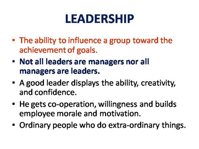 5 key differences between leaders and managers   fppt