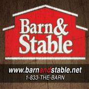 Barn and Stable