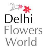 delhi Flowers world