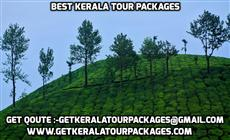Get Kerala Tour Packages
