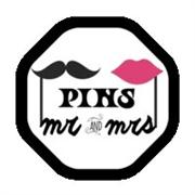 Mr and Mrs Pins