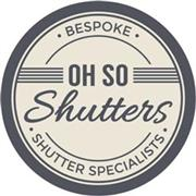 OH SO Shutters