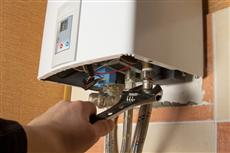 Tankless Water Heate...