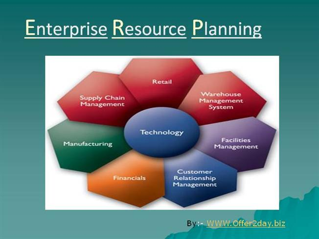 enterprise resource planning Enterprise resource planning streamline your enterprise business processes with enterprise resource planning (erp) cloud with erp cloud financials, procurement, project portfolio management and more, you can increase productivity, lower costs, and improve controls.