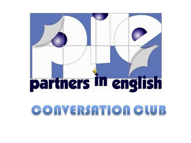 key club powerpoint template - conversation club authorstream