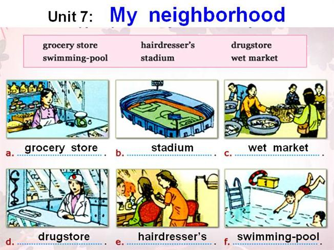 changing neighbourhood describing about ur new and old neighbourhood 12 adjectives to describe a house in our last post on 'homes and houses' (link) we have looked at the different types of houses people can live in, such as apartments and terraced houses today we are following up on that by looking at ways to describe your home with a wide range of descriptive adjectives.