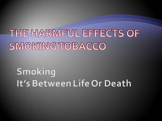 essay on effects of smoking This is an essay that is about causes and effects of smoking among students it is composed of four paragraphs the main ones in the body are about causes of smoking among students and its bad consequences this essay is a kind of warning for students to stop smoking.