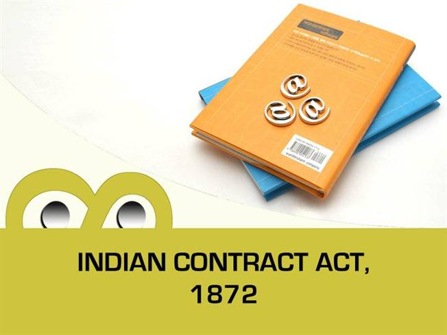 Contract and indian majority act