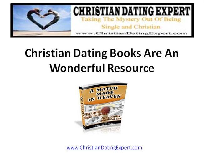 Free christian dating books