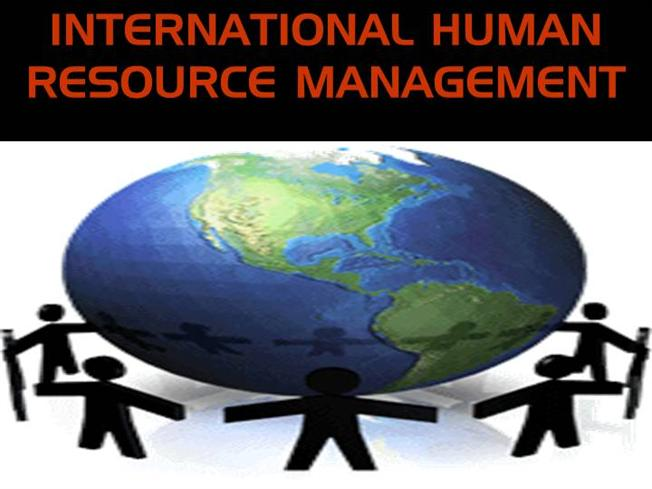 Journal of International Management