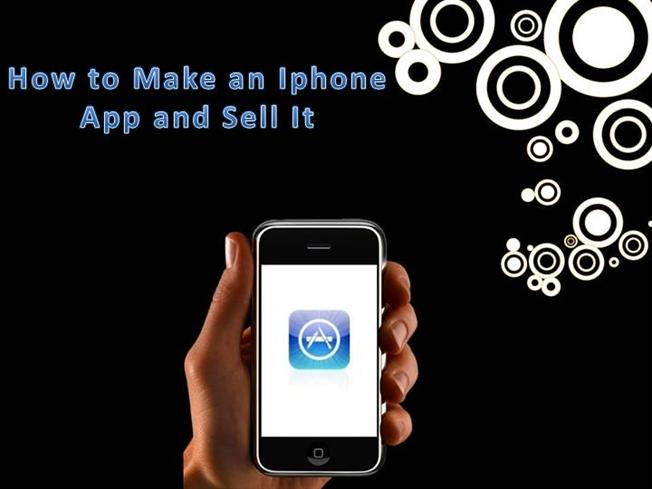 how to create an app for iphone how to make an iphone app and sell it authorstream 7674