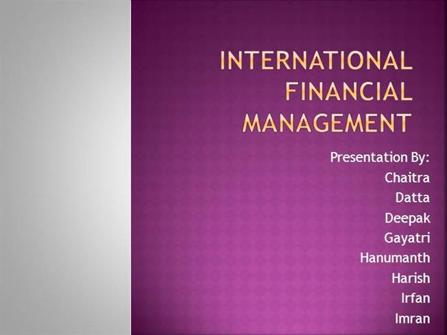 International research paper topics hospitality management