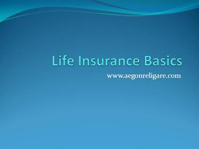 Definition of Non-life Insurance | Pocketsense