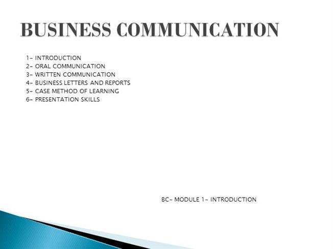 Thank You Slide For Business Communication Powerpoint Slides