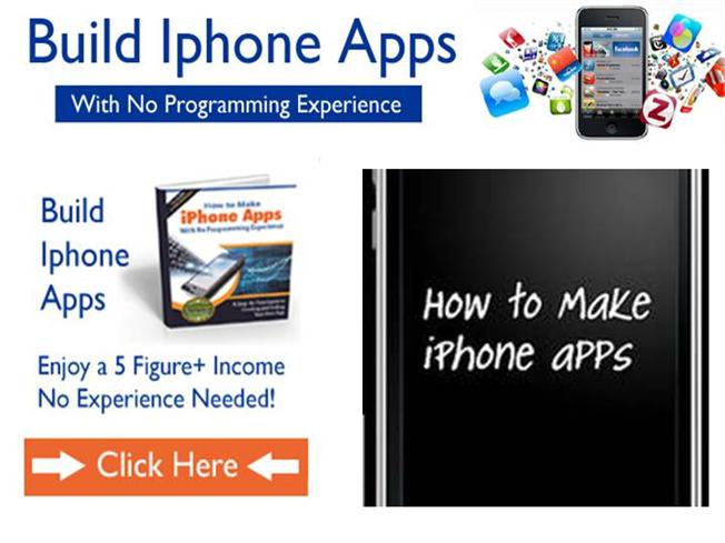 how to create an app for iphone how to build an iphone app authorstream 7674