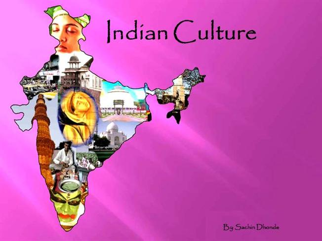 Essay about culture of india Custom paper Example