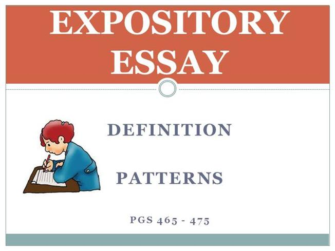 How to Write an Expository Essay: Topics, Outline, Examples | EssayPro
