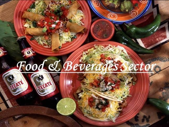 Food and beverage service essay