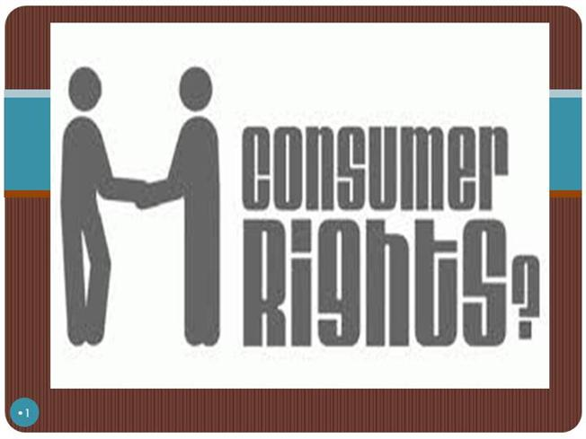 consumer rights and responsibilities essay Generally accepted basic consumer rights are (1) right to safety: protection from hazardous goods (2) right to be informed: availability of information required for weighing alternatives, and protection from false and misleading claims in advertising and labeling practices (3) right to choose: availability of competing goods.