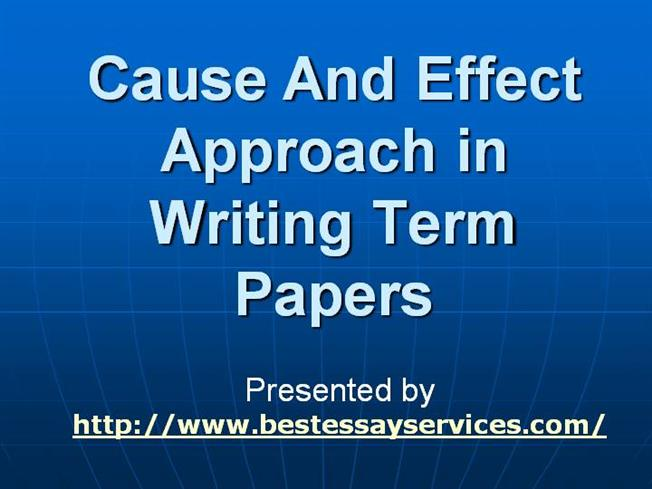How to write an analysis of language essay : Cause effect essay ...