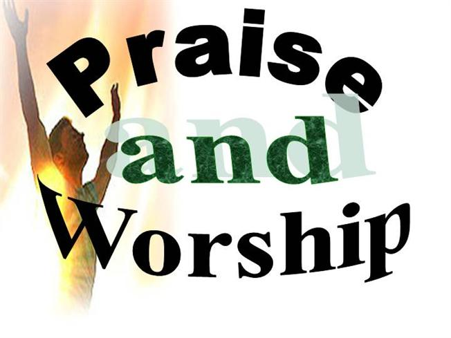 Writing a call to worship and praise